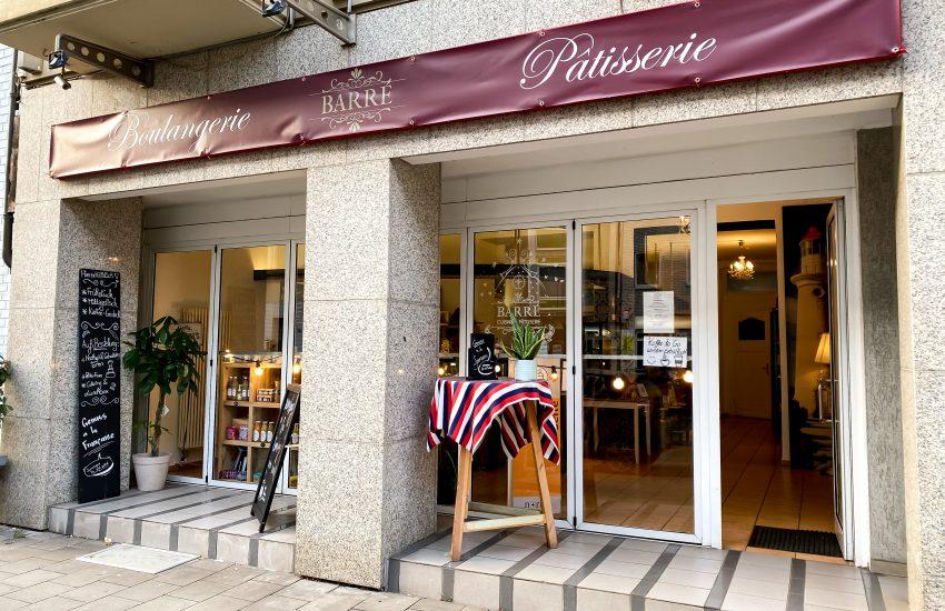 BARRÉ Cuisine & Pâtisserie   Hotspots in Düsseldorf: Die Birkenstraße in Flingern   Mr. Düsseldorf