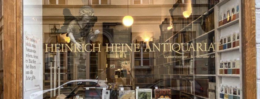 Buchhandlungen in Düsseldorf | Mr. Düsseldorf | Magazin | Topliste