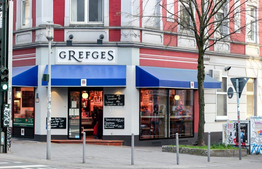 GREFGES Metzgerei & Feinkost seit 1911   Hotspots in Düsseldorf: Die Birkenstraße in Flingern   Mr. Düsseldorf