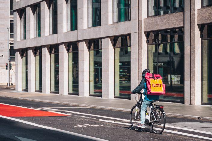 Flink | Same Day Delivery Services & Online Supermärkte in Düsseldorf