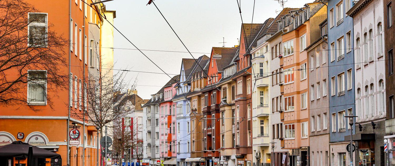 Hotspots in Düsseldorf: Die Birkenstraße in Flingern | Mr. Düsseldorf