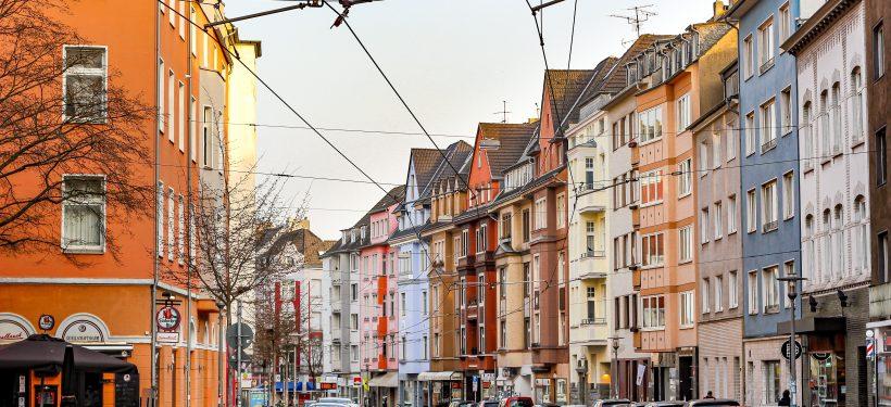 Düsseldorf Flingern: Hotspots auf der Birkenstraße | Topliste | Mr. Düsseldorf