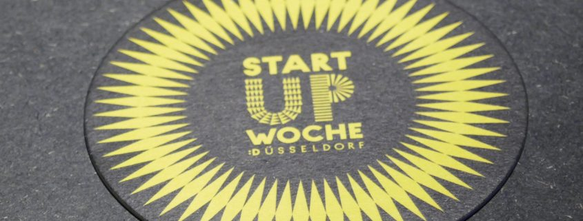 Logo   Startup-Woche Düsseldorf   Magazin   Mr. Düsseldorf   Foto: Wirtschaftsförderung Düsseldorf