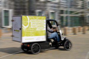 CARL | Magazin | Same Day Delivery Services & Online Supermärkte in Düsseldorf