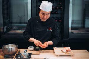 Zubereitung | Das Shabu | Magazin | Mr. Düsseldorf | Foto: Ho Wing