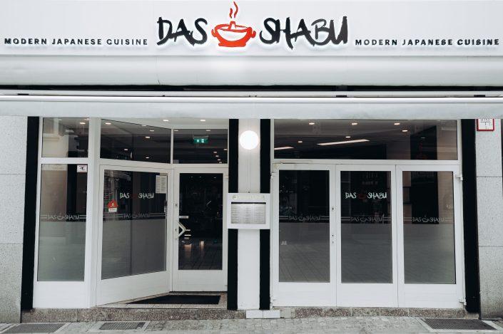 Das Shabu | Magazin | Mr. Düsseldorf | Foto: Ho Wing