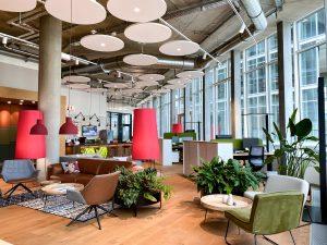Myhive – Büro der Zukunft | Magazin | Mr.Düsseldorf