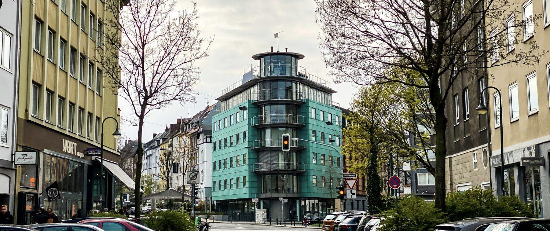Düsseldorf Flingern: Hotspots auf der Ackerstraße (Teil 2)   Mr. Düsseldorf   Topliste   Foto: Alexandra Simankova