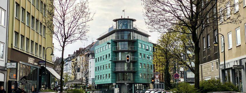 Düsseldorf Flingern: Hotspots auf der Ackerstraße (Teil 2) | Mr. Düsseldorf | Topliste | Foto: Alexandra Simankova