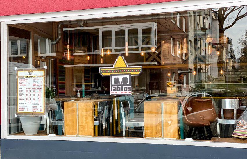 Pablo's | Düsseldorf Flingern: Hotspots auf der Ackerstraße (Teil 1) |Mr. Düsseldorf |Topliste |Foto: Alexandra Simankova