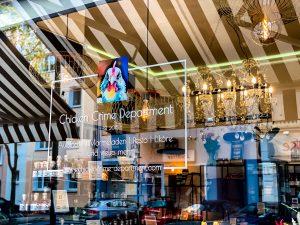 Chicken Crime Department | Düsseldorf Flingern: Hotspots auf der Ackerstraße (Teil 2) | Mr. Düsseldorf | Topliste | Foto: Alexandra Simankova
