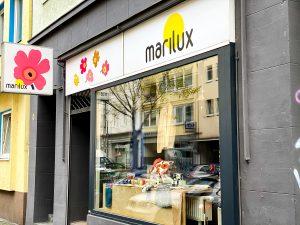 marilux   Düsseldorf Flingern: Hotspots auf der Ackerstraße (Teil 1)  Mr. Düsseldorf  Topliste  Foto: Alexandra Simankova
