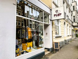 PLUP | Düsseldorf Flingern: Hotspots auf der Ackerstraße (Teil 2) | Mr. Düsseldorf | Topliste | Foto: Alexandra Simankova