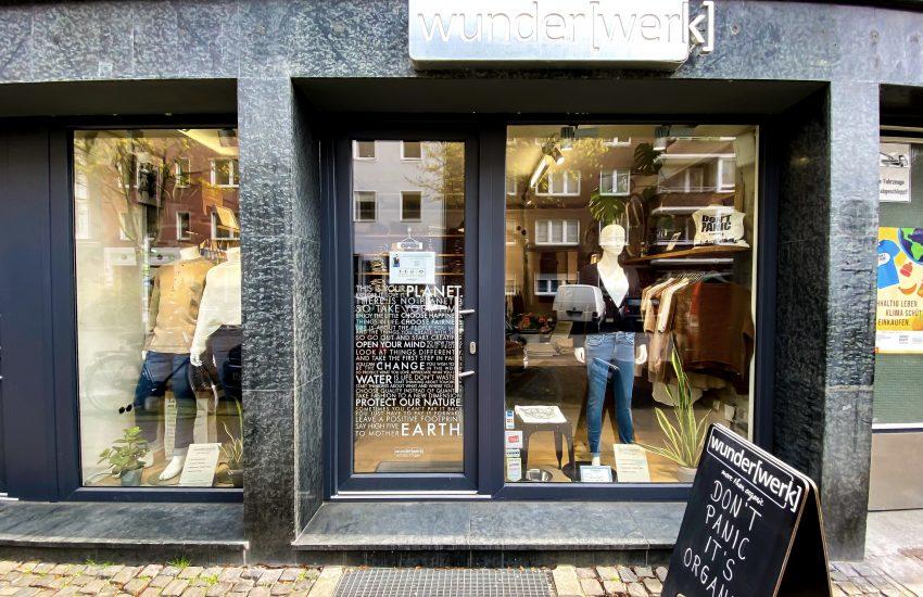 wunderwerk | Düsseldorf Flingern: Hotspots auf der Ackerstraße (Teil 1) |Mr. Düsseldorf |Topliste |Foto: Alexandra Simankova