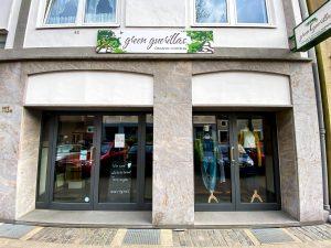 green guerillas   Düsseldorf Flingern: Hotspots auf der Ackerstraße (Teil 1)  Mr. Düsseldorf  Topliste  Foto: Alexandra Simankova