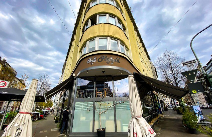 Cafe Hüftgold | Düsseldorf Flingern: Hotspots auf der Ackerstraße (Teil 1) |Mr. Düsseldorf |Topliste |Foto: Alexandra Simankova