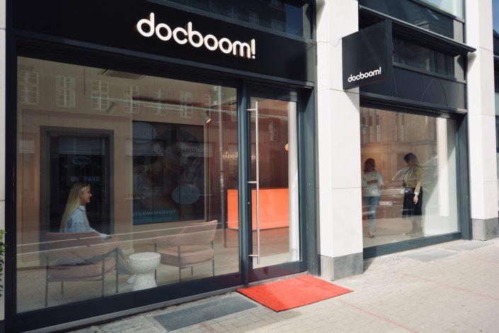 docboom | Kartenvorteil