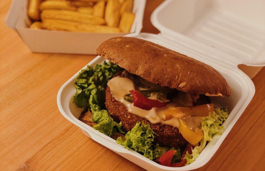 Fleischfrei | Die 10 besten veganen Lieferdienste in Düsseldorf | Mr. Düsseldorf 2021 | Foto: Vegdus - Vegan in Duesseldorf