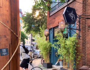 TAM TAM Restaurant | Düsseldorf Flingern: Hotspots auf der Ackerstraße (Teil 2) | Mr. Düsseldorf | Topliste | Foto: TAM TAM Restaurant