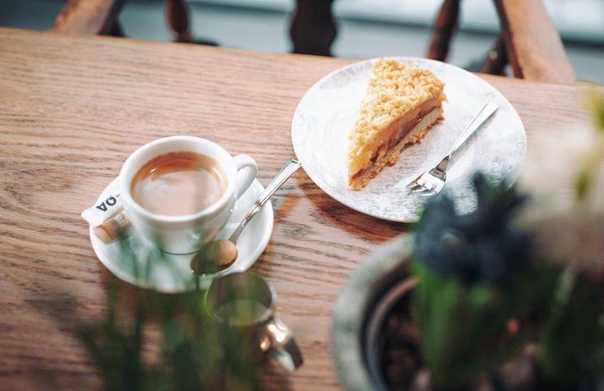 Mutter Ey Café |Die Top 10 süßen Terrassen in Düsseldorf | Mr. Düsseldorf |Topliste |Foto: Mutter Ey Café