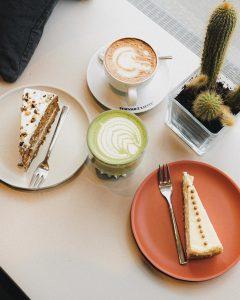 Orange Coffee |Die Top 10 süßen Terrassen in Düsseldorf | Mr. Düsseldorf |Topliste |Foto: Orange Coffee