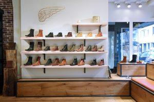 Boots fürs Leben   Red Wing Shoes   Lieblingsläden   Mr. Düsseldorf