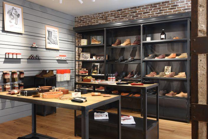 Schuhe und Accessoires   Red Wing Shoes   Lieblingsläden   Mr. Düsseldorf