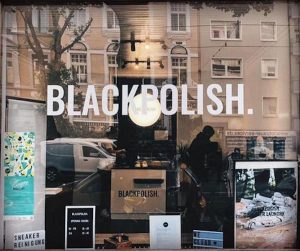 BLACKPOLISH. | Düsseldorf Flingern: Hotspots auf der Ackerstraße (Teil 2) | Mr. Düsseldorf | Topliste | Foto: BLACKPOLISH