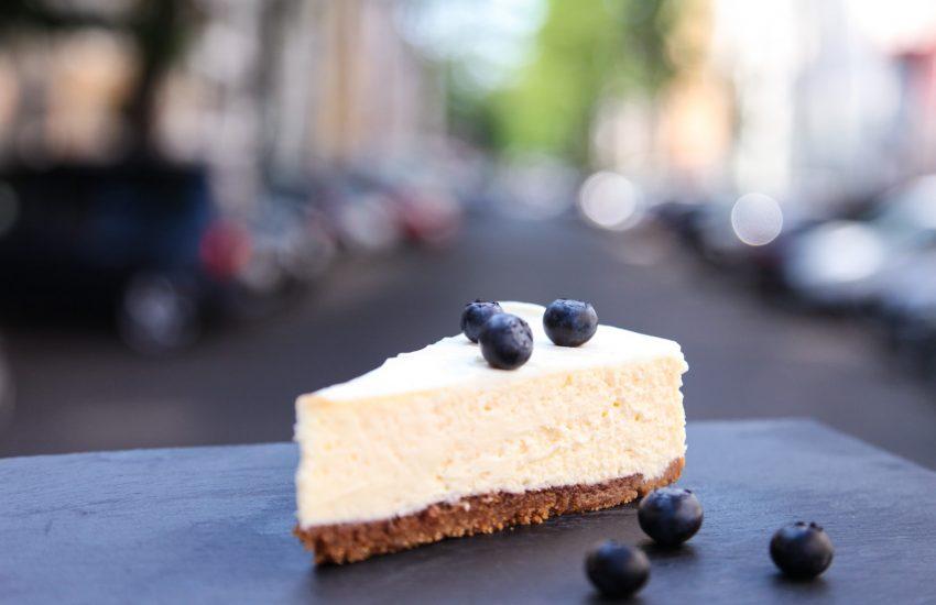 pyc cheesecake & gallery |Die Top 10 süßen Terrassen in Düsseldorf | Mr. Düsseldorf |Topliste |Foto: pyc cheesecake & gallery