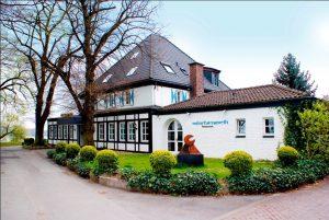 Landhaus Mönchenwerth |Die Top 15 Dinner Terrassen in Düsseldorf | Mr. Düsseldorf |Topliste |Foto: Landhaus Mönchenwerth