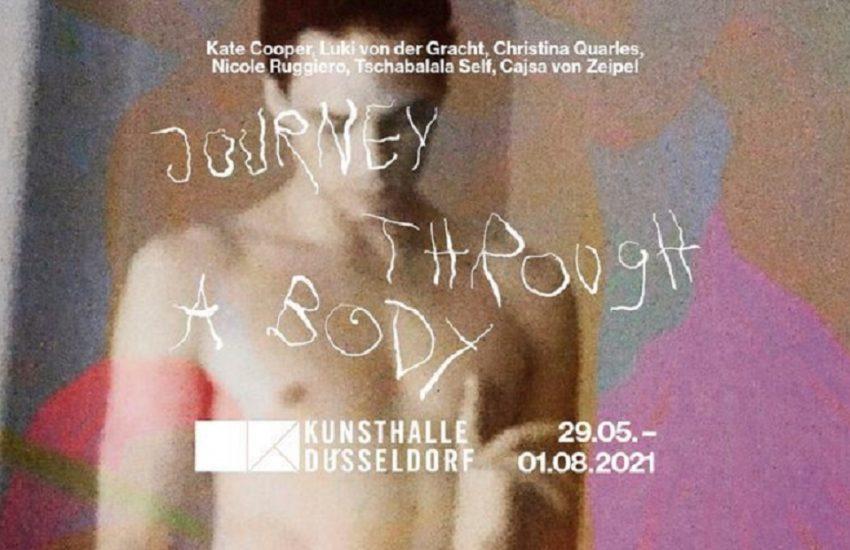 Kunsthalle Düsseldorf | Mr. Düsseldorf |Düsseldates |Foto: Kunsthalle Düsseldorf