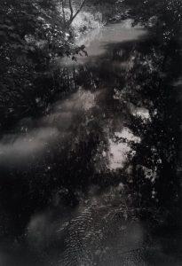 Ira Vinokurova: The River Knows - Die Düssel | Mr. Düsseldorf |Düsseldates |Foto: Galerie Clara Maria Sels