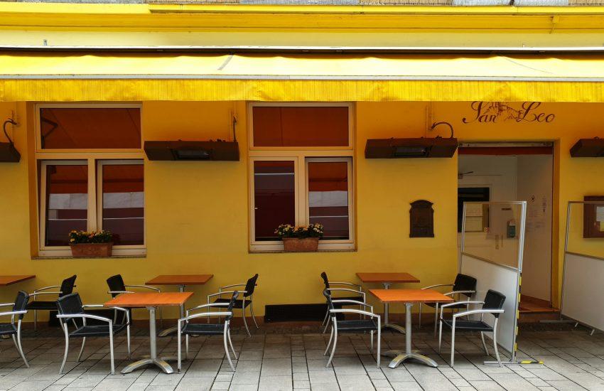 San Leo | Top 10 Terrassen in der Altstadt | Magazin | Mr. Düsseldorf | Foto: San Leo