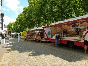Wochenmarkt am Neusser Tor   Die Top 15 Spots in Gerresheim   Magazin   Mr. Düsseldorf   Foto: Mr. Düsseldorf