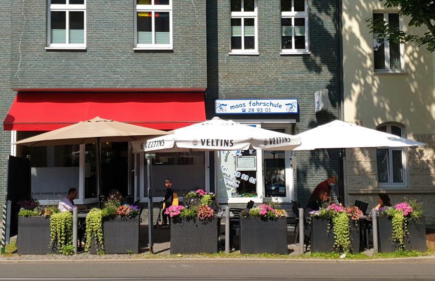 Pizzeria Sardegna | Die Top 15 Spots in Gerresheim | Magazin | Mr. Düsseldorf | Foto: Mr. Düsseldorf