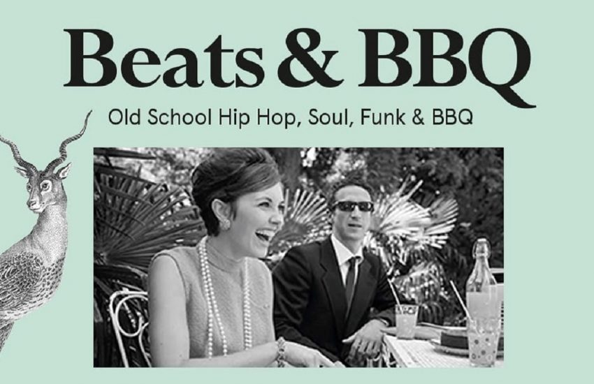 Beats & BBQ | Mr. Düsseldorf |Düsseldates |Foto: PONG