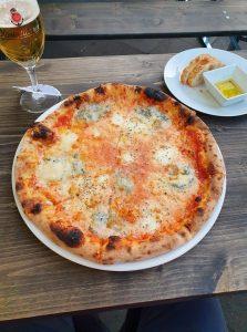 Carissima |Die besten Pizzerien in Düsseldorf |Mr. Düsseldorf |Foto: Carissima