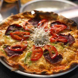 Cemo |Die besten Pizzerien in Düsseldorf |Mr. Düsseldorf |Foto: Cemo