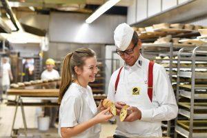 Bäckerei Hinkel  Mr. Düsseldorf Kartenvorteil
