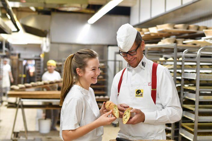 Bäckerei Hinkel |Mr. Düsseldorf Kartenvorteil