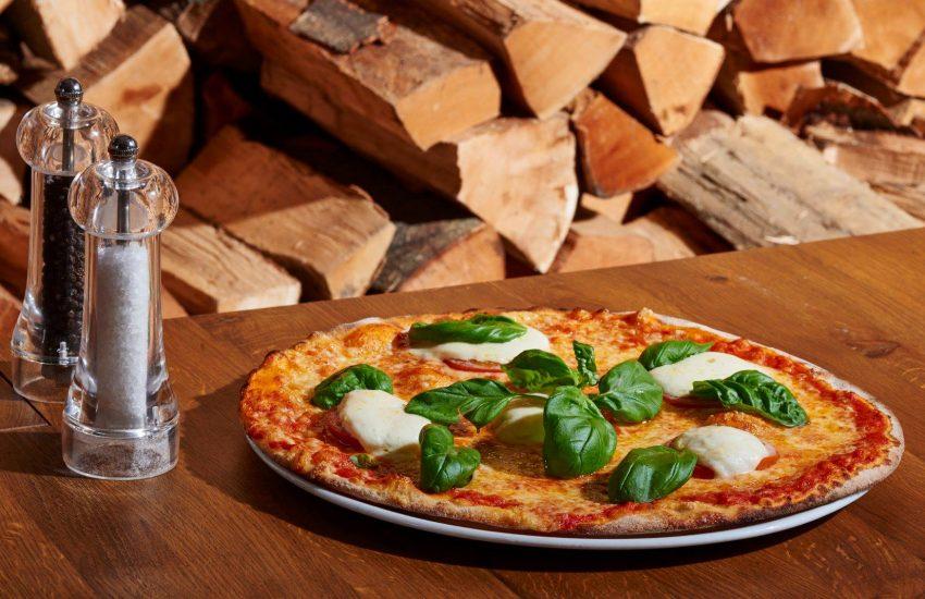 Da Noi |Die besten Pizzerien in Düsseldorf |Mr. Düsseldorf |Foto: Da Noi