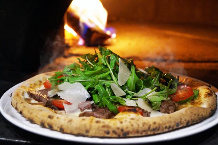 Di Napoli |Die besten Pizzerien in Düsseldorf |Mr. Düsseldorf |Foto: Di Napoli