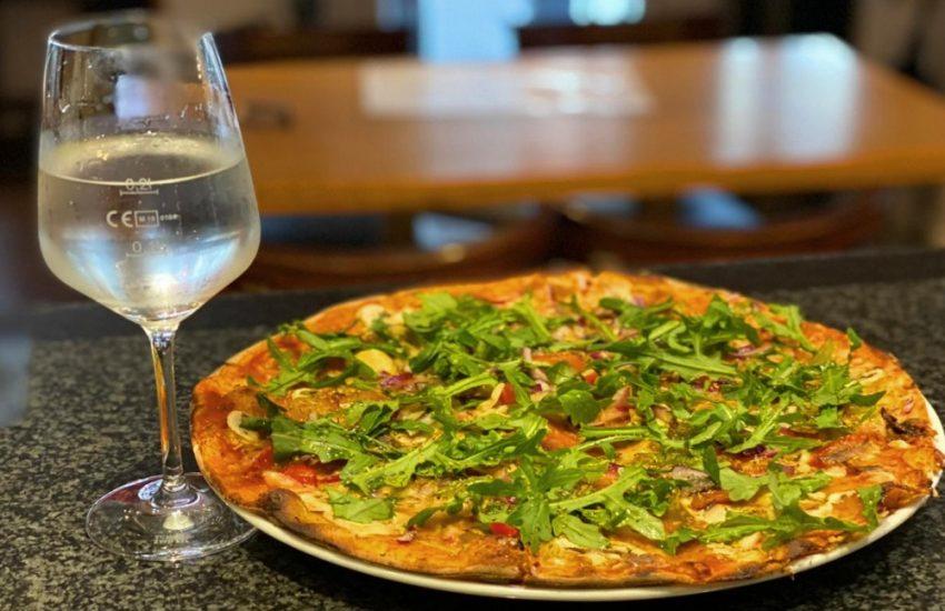 Fratelli Oberkassel |Die besten Pizzerien in Düsseldorf |Mr. Düsseldorf |Foto: Fratelli Oberkassel
