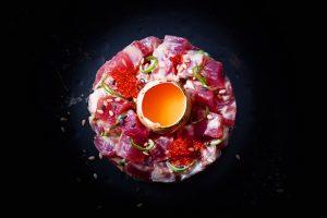 GO by Steffen Henssler Creamy Tuna Tatar |Magazin | Mr. Düsseldorf