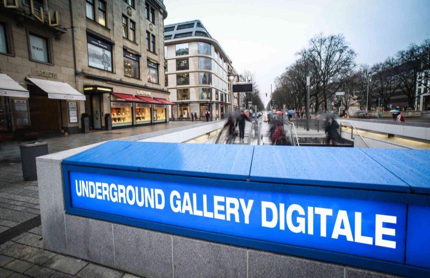 UGD | Mr. Düsseldorf |Düsseldates |Foto: Melanie Zanin