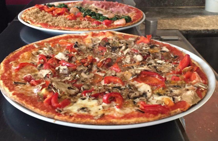 Hot La Cucina |Die besten Pizzerien in Düsseldorf |Mr. Düsseldorf |Foto: Su Nuraghe