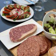 Burger & Rumpsteak   Wagyu Sauerland Podcast  rheingeredet  Mr. Düsseldorf