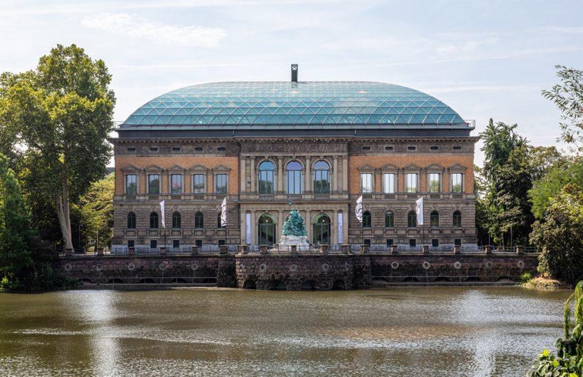 Kunstsammlung NRW K21 | Mr. Düsseldorf |Düsseldates |Foto: Sebastian Drüen