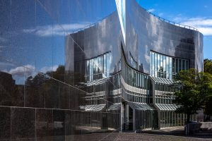 Kunstsammlung NRW K20 | Mr. Düsseldorf |Düsseldates |Foto: Sebastian Drüen
