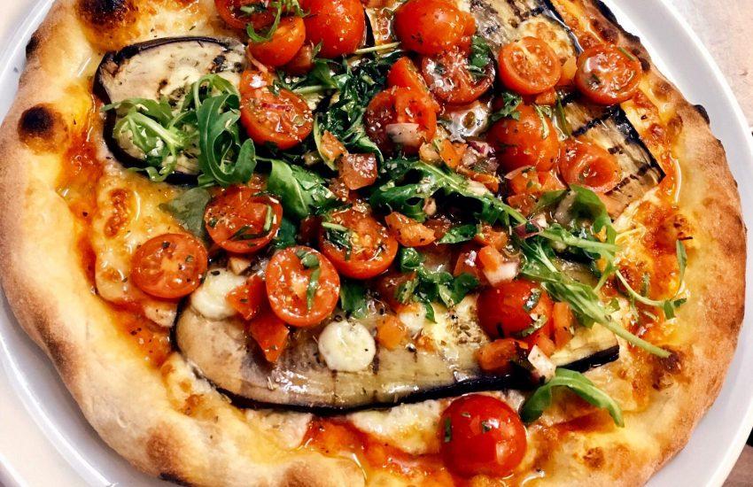 Menta |Die besten Pizzerien in Düsseldorf |Mr. Düsseldorf |Foto: Menta